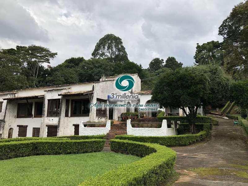 Casa com 4 dorms, Chácaras do Refúgio-Granja Viana, Cotia - R$ 2.52 mi, Cod: 30579