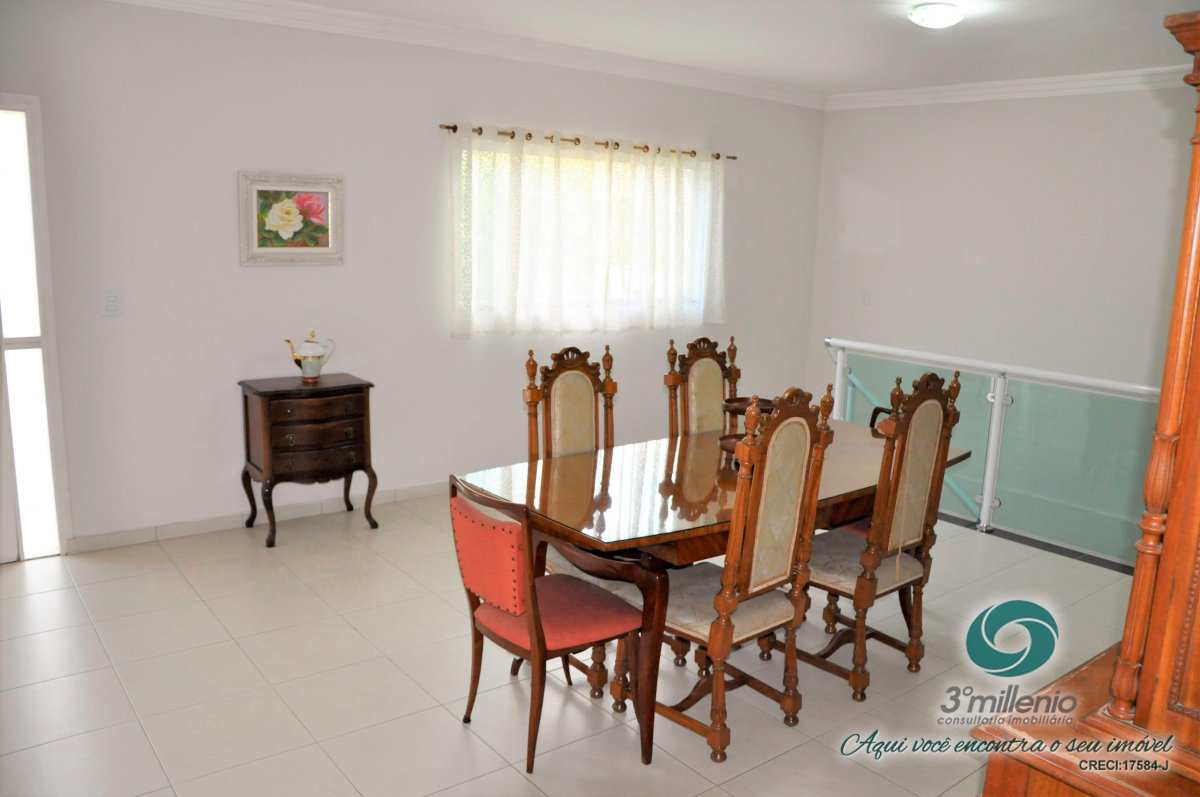 Casa com 4 dorms, Granja Caiapiá, Cotia - R$ 690 mil, Cod: 30592