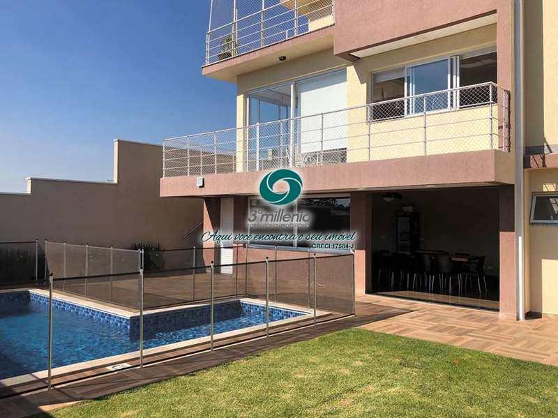 Casa com 4 dorms, VINTAGE, Cotia - R$ 2.1 mi, Cod: 30598