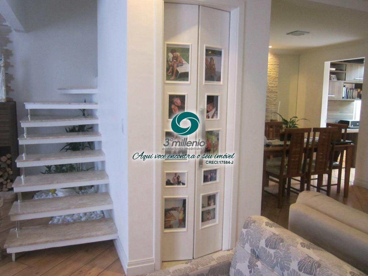 Casa com 3 dorms, Village Winblendon, Cotia - R$ 695 mil, Cod: 30601