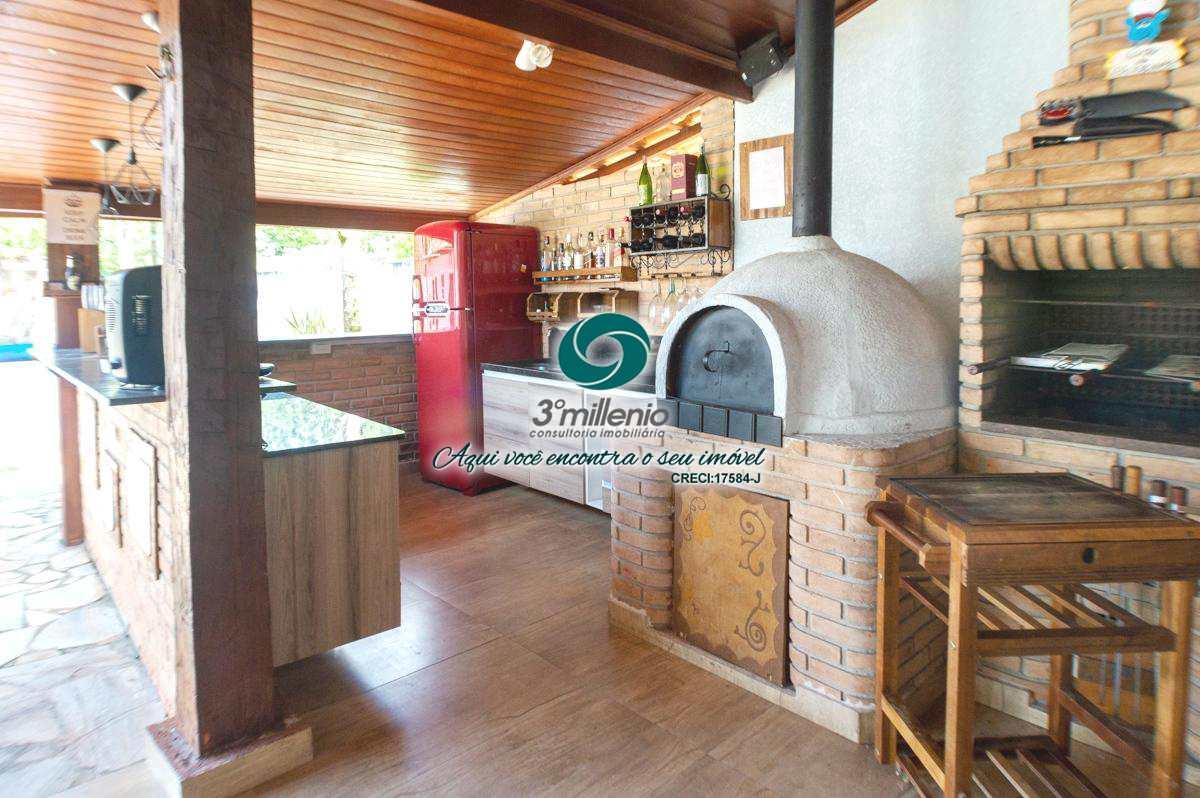 Casa com 4 dorms, Parque Dom Henrique, Cotia - R$ 1.24 mi, Cod: 30604