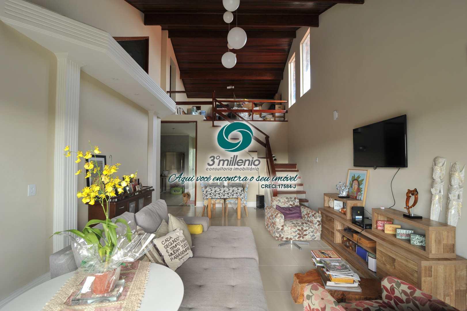 Casa com 3 dorms, HARAS BELA VISTA, Vargem Grande Paulista - R$ 780 mil, Cod: 30606
