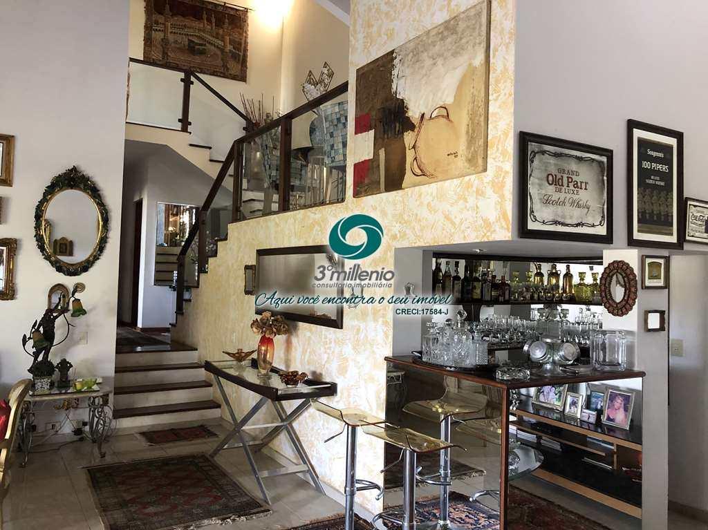 Casa com 4 dorms, Residencial Euroville, Carapicuíba - R$ 1.59 mi, Cod: 30625