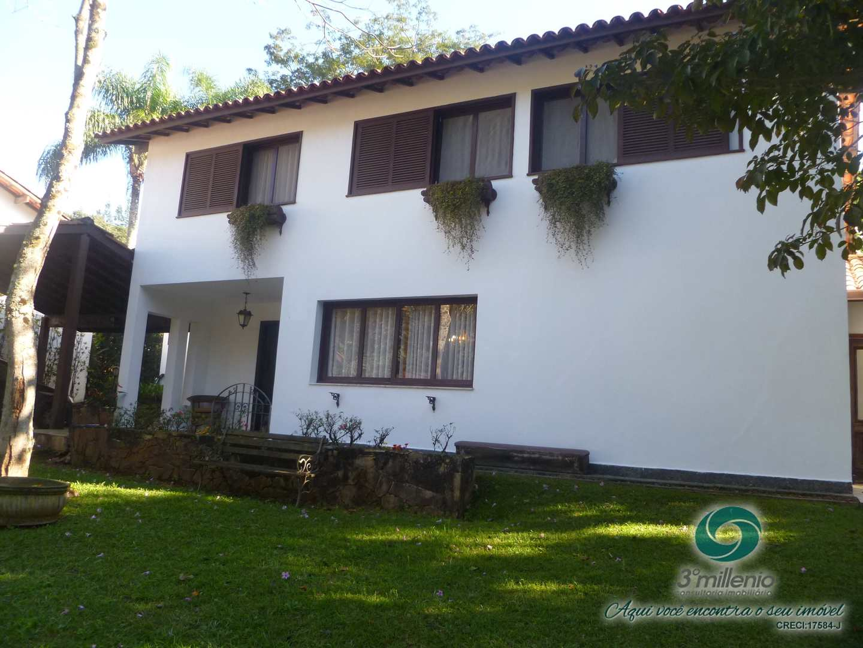 Casa com 4 dorms, Residencial Park, Cotia - R$ 1.25 mi, Cod: 30632