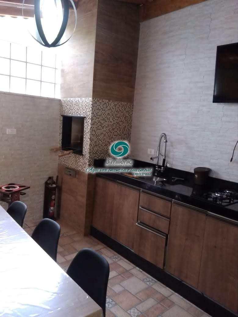 Casa com 3 dorms, Nativo Clube, Cotia - R$ 470 mil, Cod: 30635