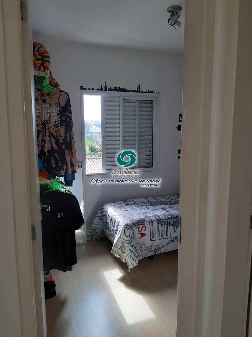 Casa com 3 dorms, New Village, Cotia - R$ 530 mil, Cod: 30636