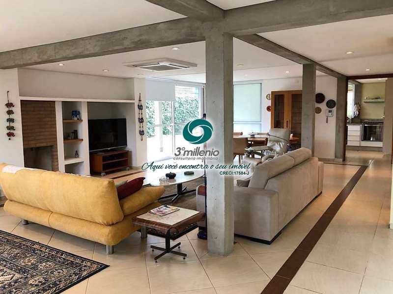 Casa com 3 dorms, Vila Santo Antônio, Cotia - R$ 1.35 mi, Cod: 30643