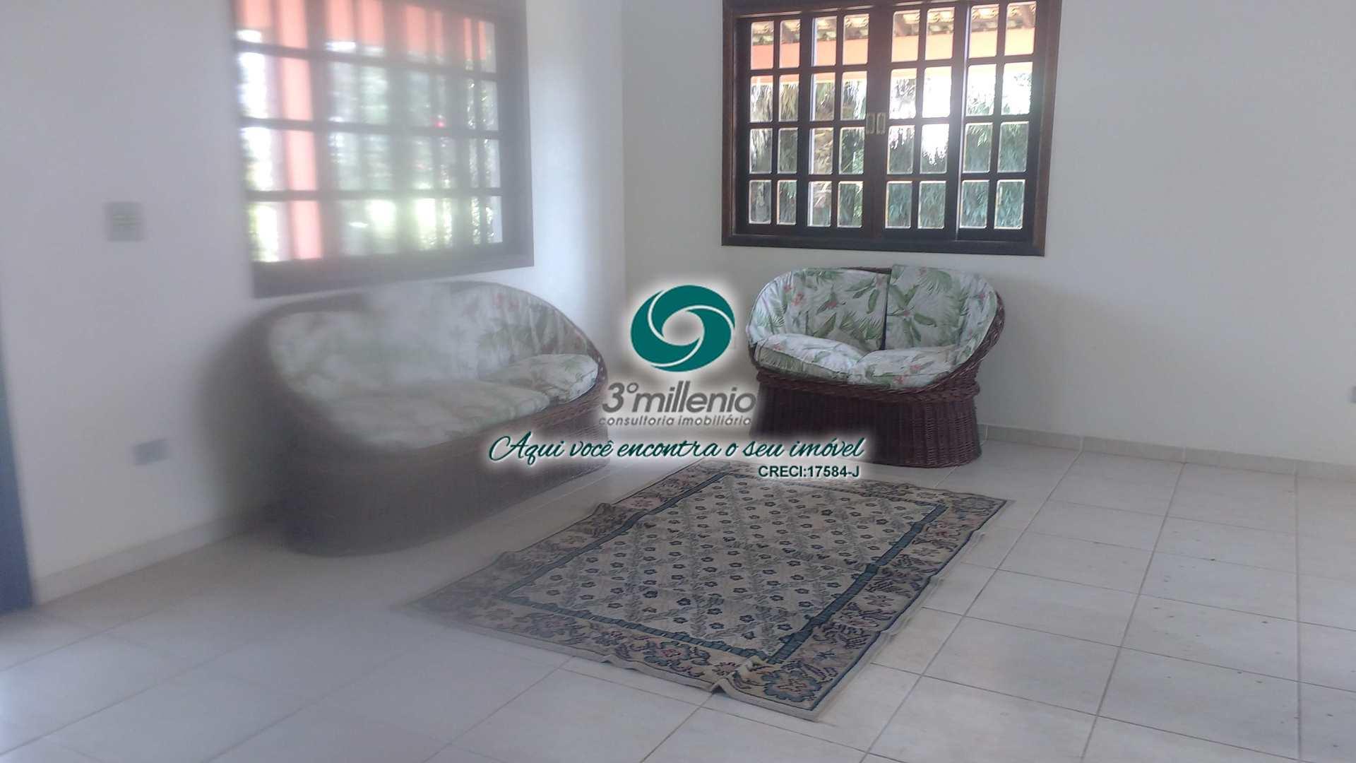 Casa com 3 dorms, Paisagem Renoir, Cotia - R$ 950 mil, Cod: 30644