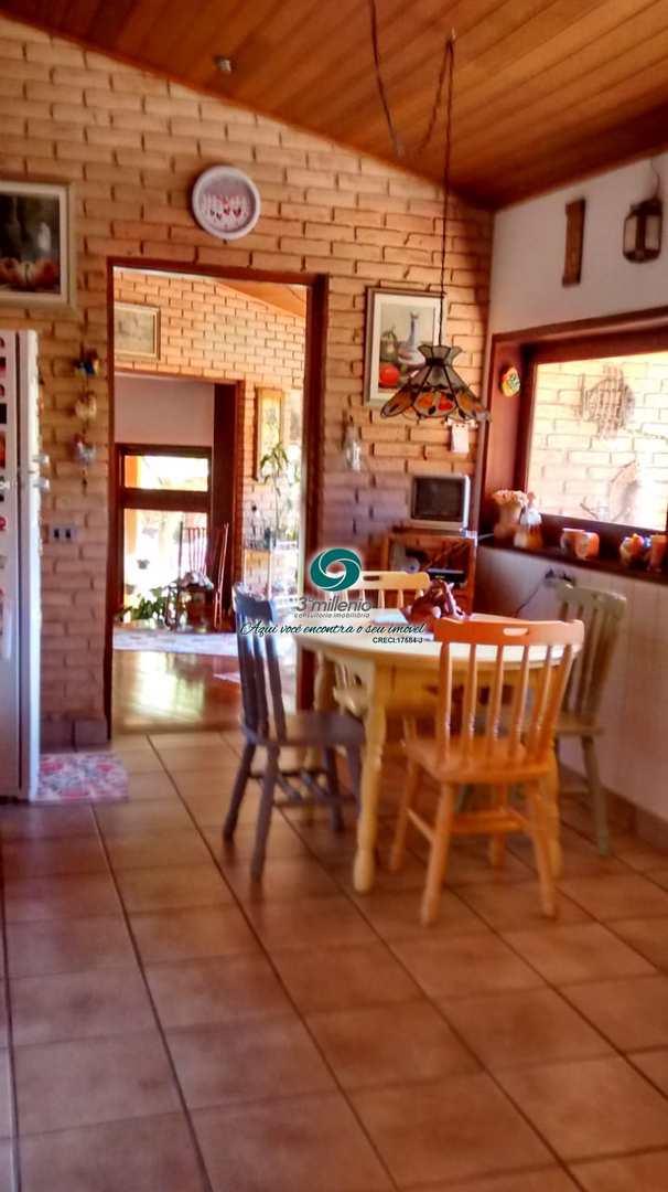 Casa com 3 dorms, Condomínio Forest Hills, Jandira - R$ 1.1 mi, Cod: 30645