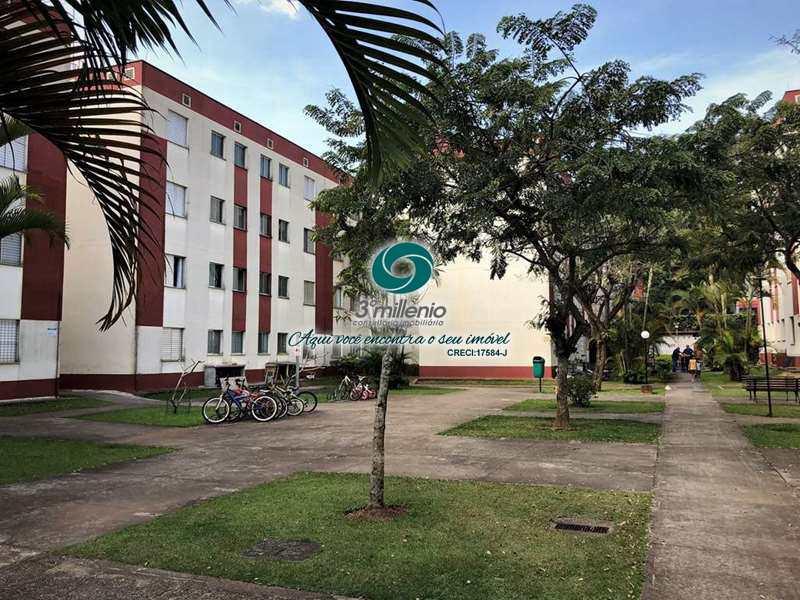 Apartamento com 2 dorms, Jardim da Glória, Cotia - R$ 220 mil, Cod: 30647