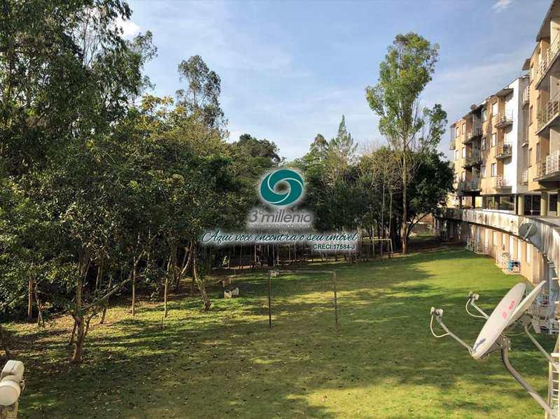 Apartamento com 3 dorms, Jardim Barbacena, Cotia - R$ 250 mil, Cod: 30651