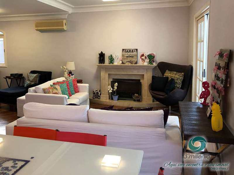 Casa com 4 dorms, Vila Nova, Cotia - R$ 1.19 mi, Cod: 30697