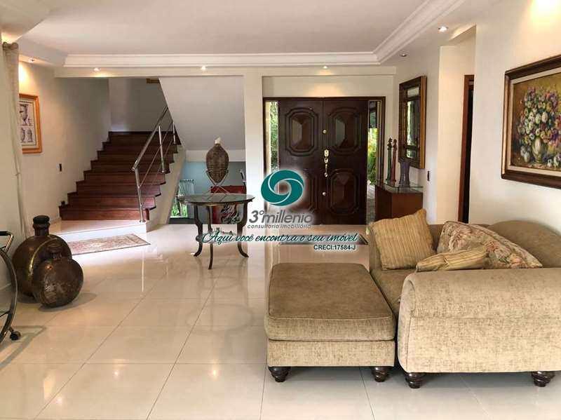 Casa com 4 dorms, Recanto Inpla, Carapicuíba - R$ 3.2 mi, Cod: 30725