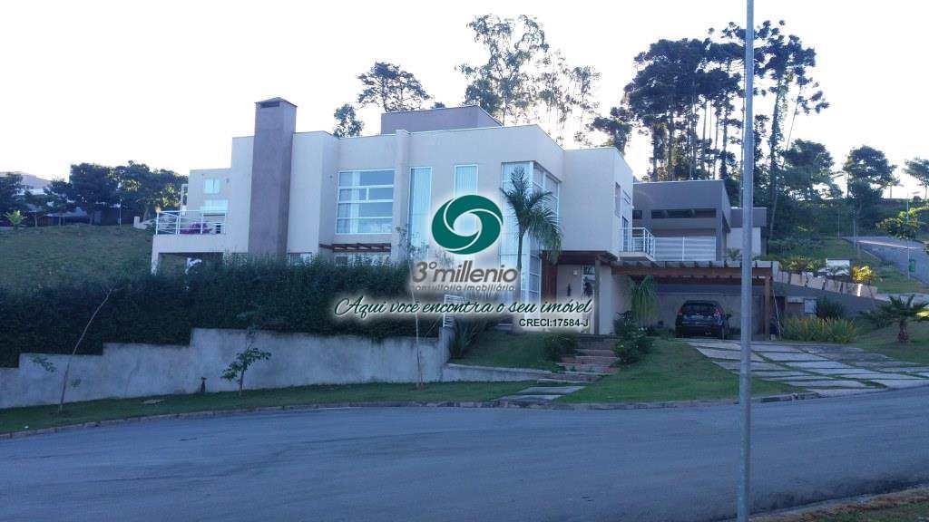 Casa com 3 dorms, Vintage, Cotia - R$ 1.69 mi, Cod: 30740