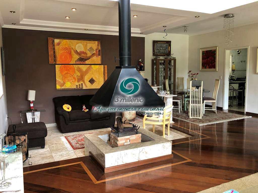Casa com 4 dorms, PARQUE DAS ARTES, Embu das Artes - R$ 1.1 mi, Cod: 30755
