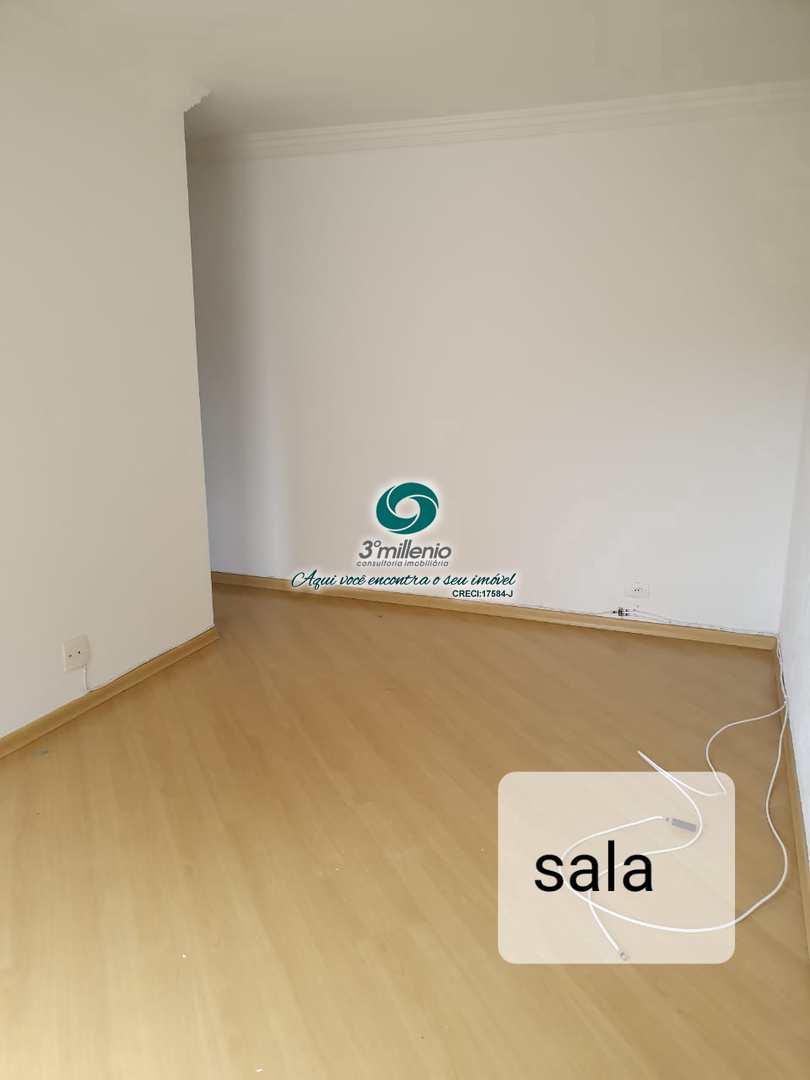 Apartamento com 2 dorms, Jardim da Glória, Cotia, Cod: 30772