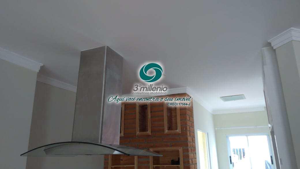 Casa com 3 dorms, Residencial Quebec, Cotia - R$ 540 mil, Cod: 30775