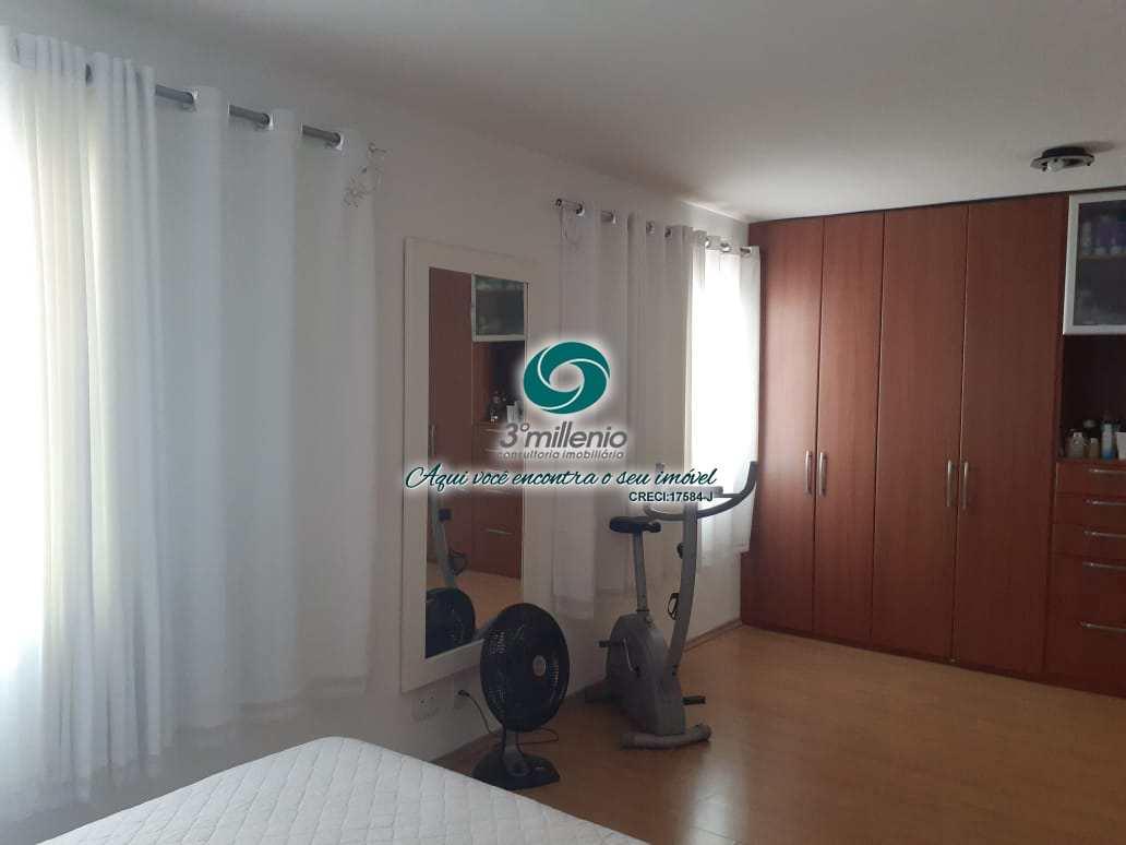 Casa com 3 dorms, Jardim Paulistano, Cotia, Cod: 30777