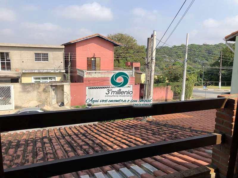 Casa com 3 dorms, Jardim do Engenho, Cotia - R$ 420 mil, Cod: 30781