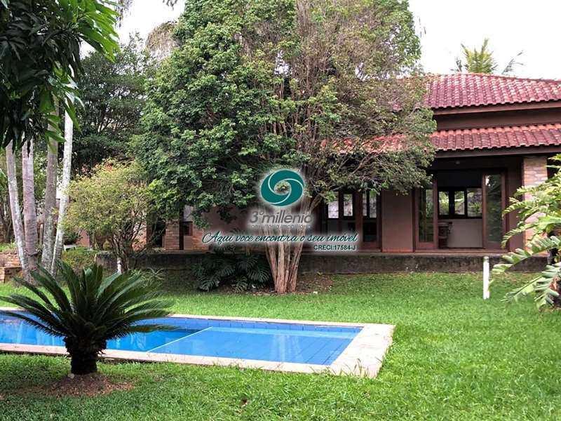 Casa com 5 dorms, São Paulo II, Cotia - R$ 3.25 mi, Cod: 30782