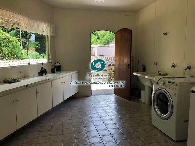 Casa com 4 dorms, Granja do Lago, Cotia - R$ 2.46 mi, Cod: 30784