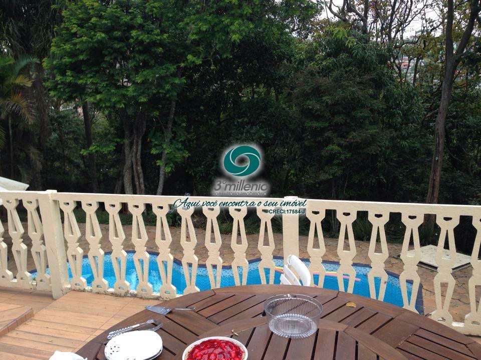 Casa com 2 dorms, Granja Caiapiá, Cotia - R$ 650 mil, Cod: 30790