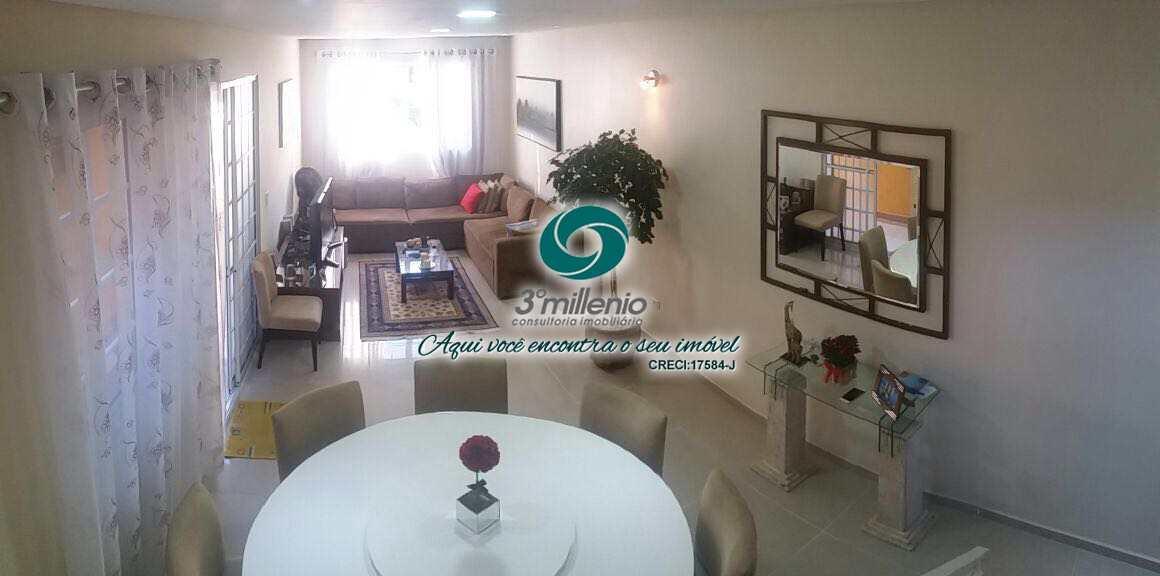 Casa com 3 dorms, VILA D´ESTE, Cotia - R$ 480 mil, Cod: 30795