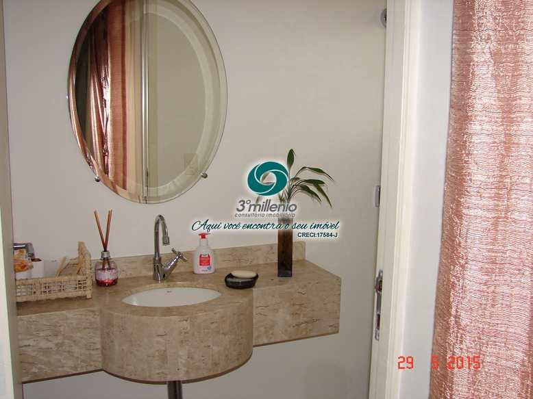 Casa com 3 dorms, Villagio Di Fiesoli, Cotia - R$ 550 mil, Cod: 30796