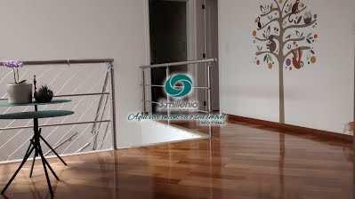Casa com 4 dorms, Aldeia da Fazendinha, Carapicuíba - R$ 1.38 mi, Cod: 30799