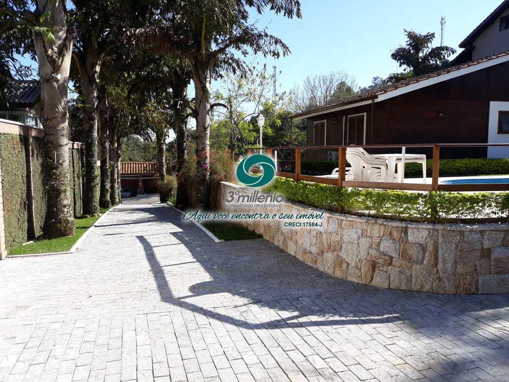 Casa com 2 dorms, VendaGranja Caiapiá, - R$ 690 mil, Cod: 30801