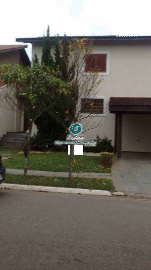 Casa com 4 dorms, São Paulo II, Venda   e locação- R$ 960 mil,