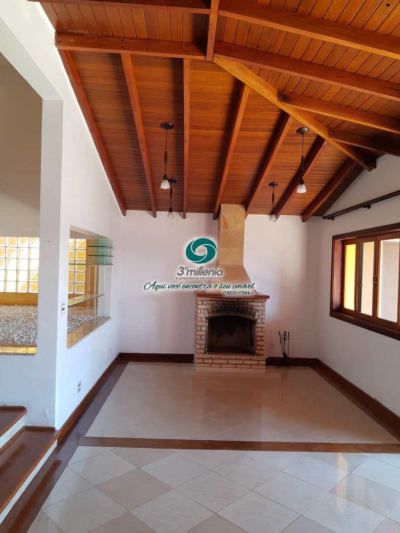 Casa com 4 dorms, Venda -Locação Granja Viana  Cotia R$ 1.4 mi,