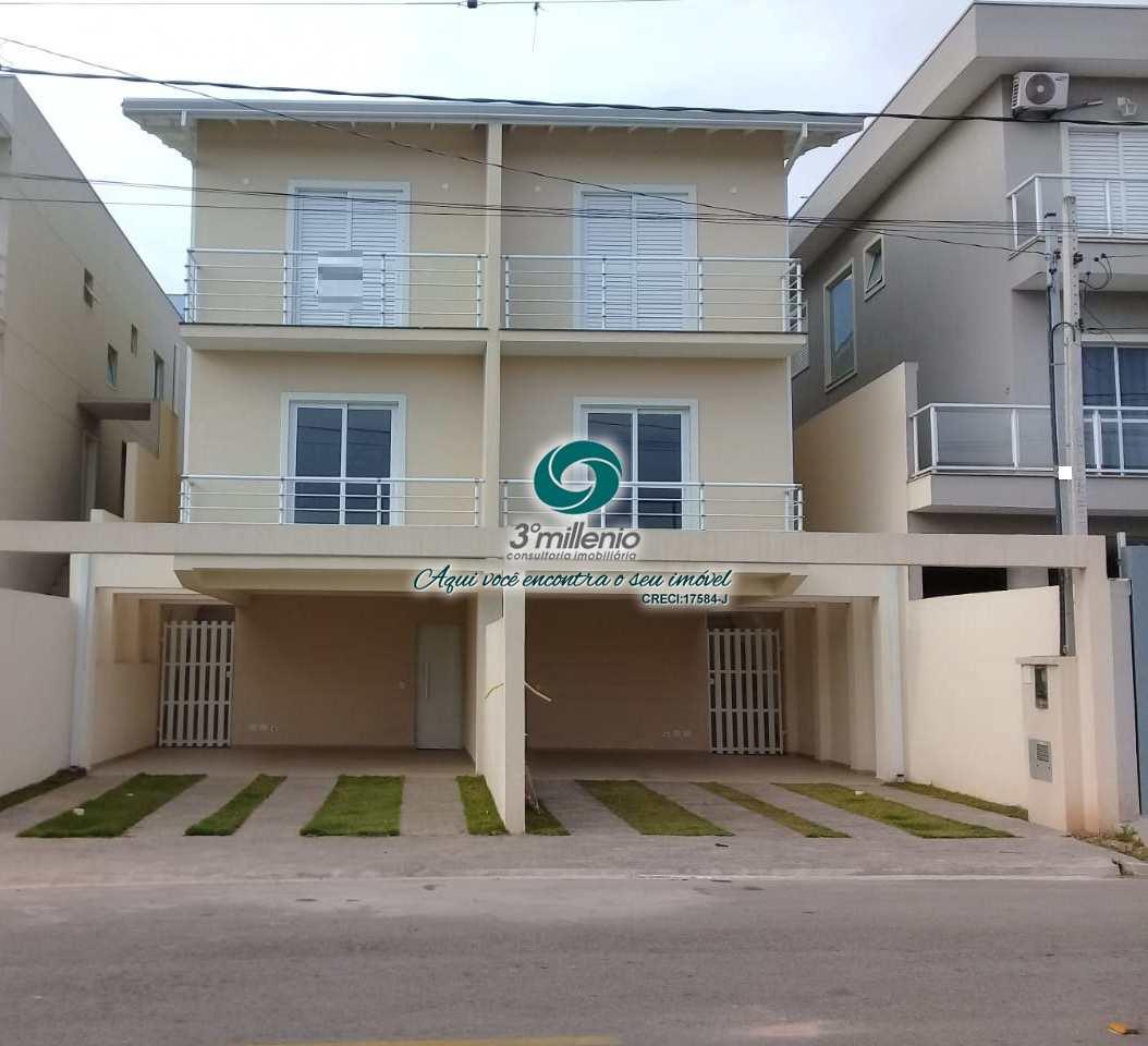 Casa com 3 dorms, Venda Granja Viana - R$ 550 mil, Cod: 30806