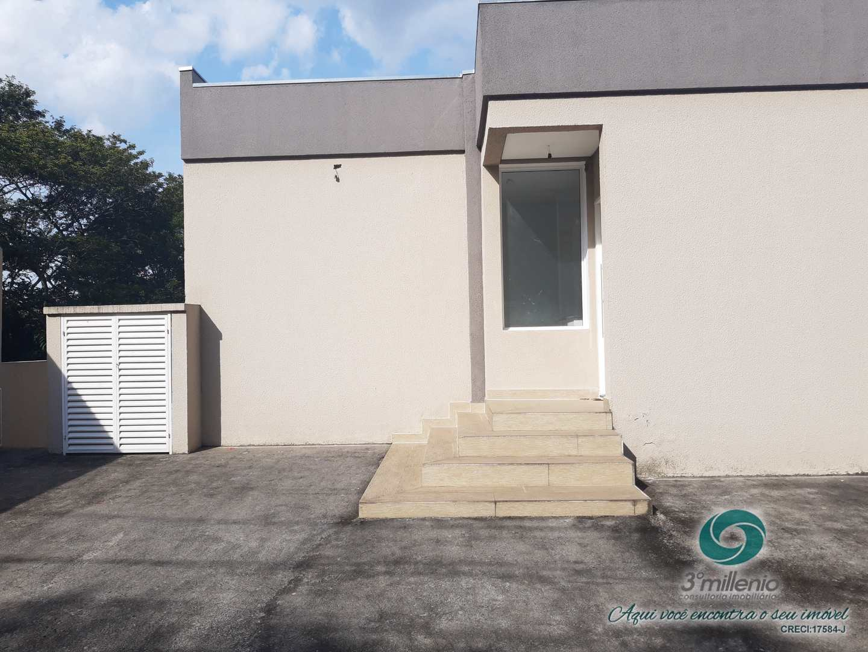 Casa Venda e Locação 3 suítes, Vila Santo Antônio, Granja Viana