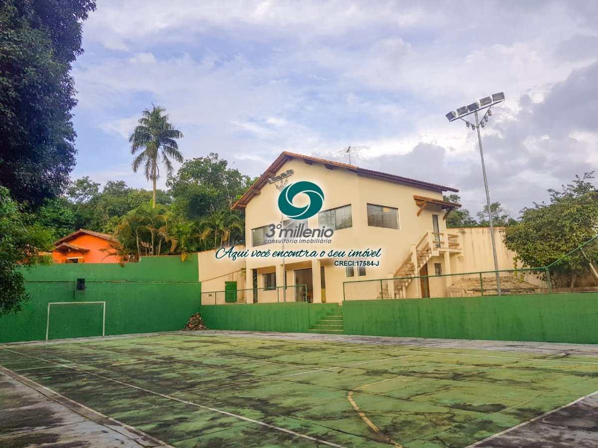 Casa com 4 dorms, Vila Verde, Itapevi - R$ 2.29 mi, Cod: 31009