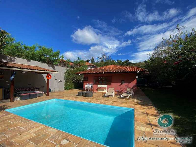 Casa Venda 3 suítes, Chácara Vale do Rio Cotia, Granja Viana