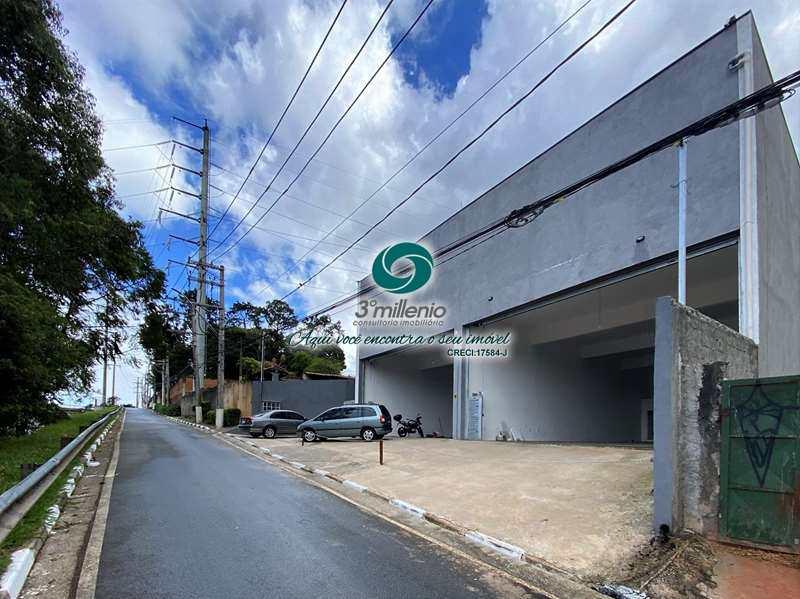 Salão, Venda e locação Parque São George, Cotia -