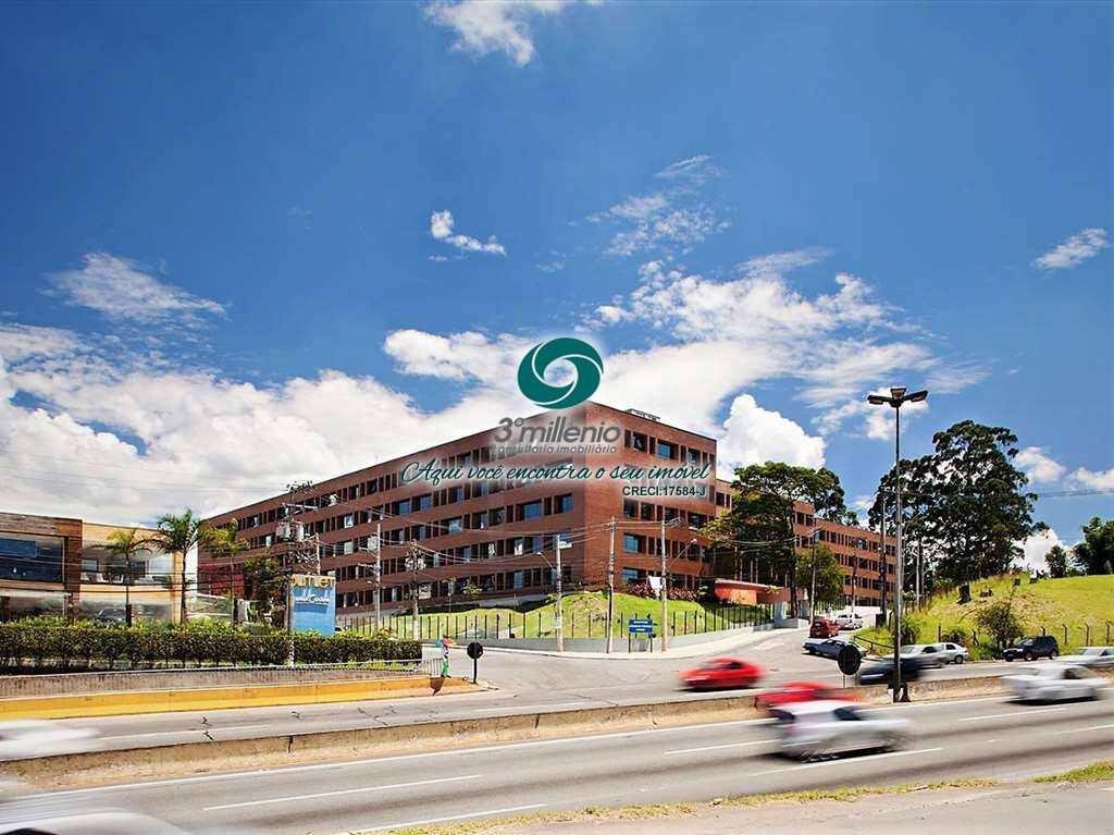 Sala, Locação 136m2 Prime Office Park Cotia, Cod: 31077