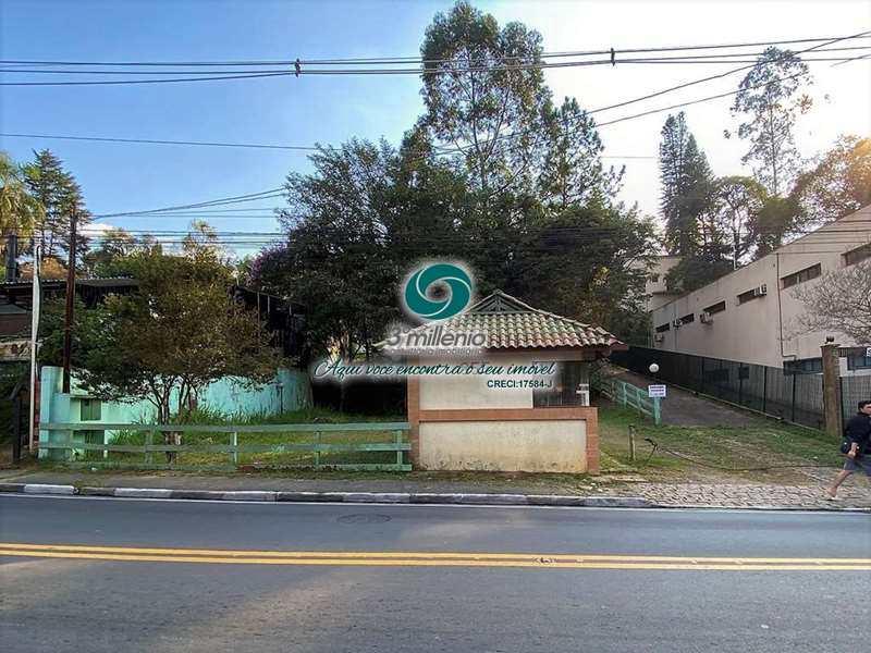 Terreno, Vila Santo Antônio, Cotia - R$ 1.8 mi, Cod: 31102