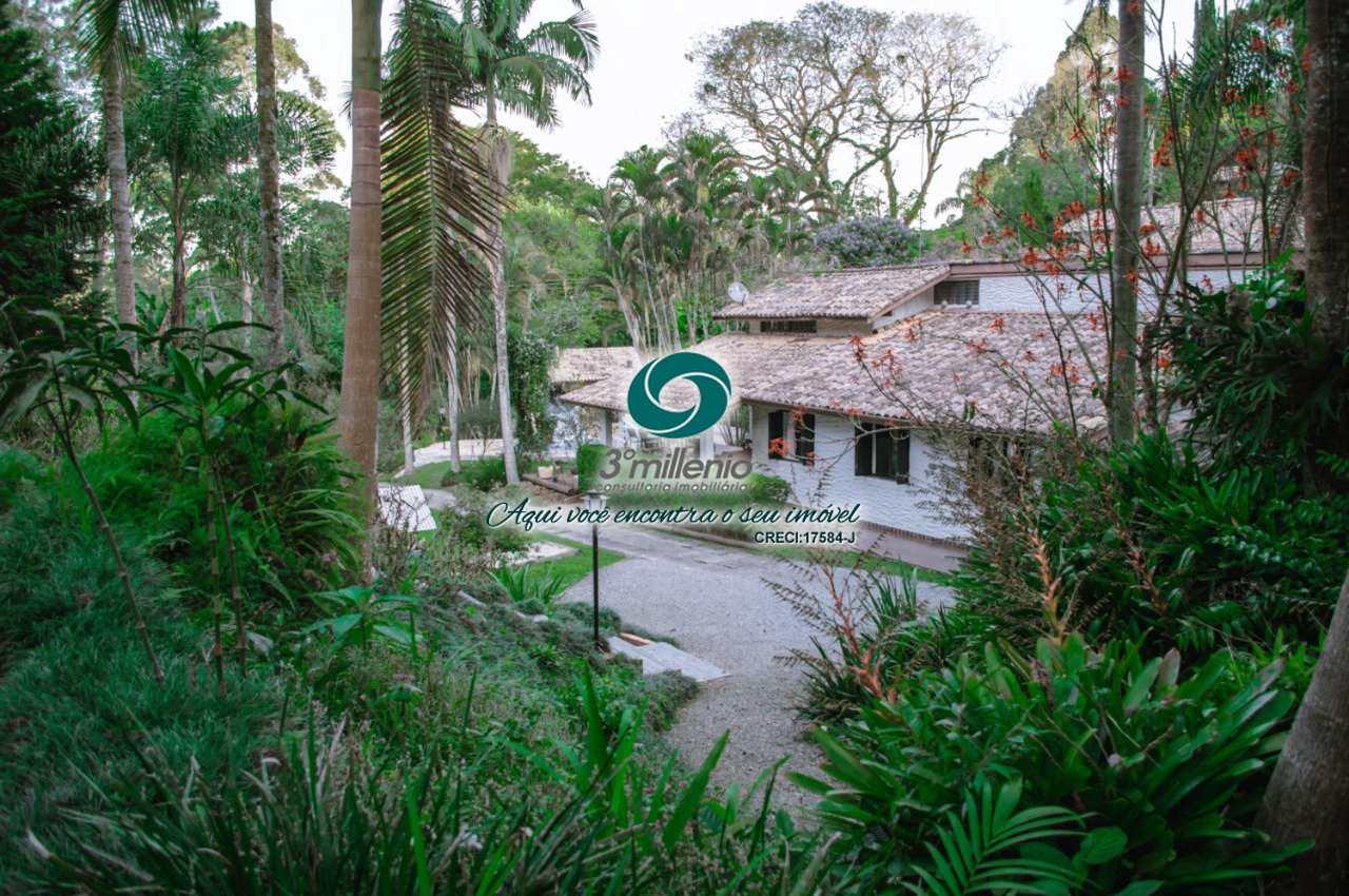 Casa Locação 4 dorms, edícula Algarve, Granja Viana Cotia,
