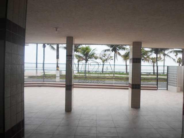 Kitnet com 1 dorm, Balneário Flórida, Praia Grande - R$ 100.000,00, 31m² - Código: 1817