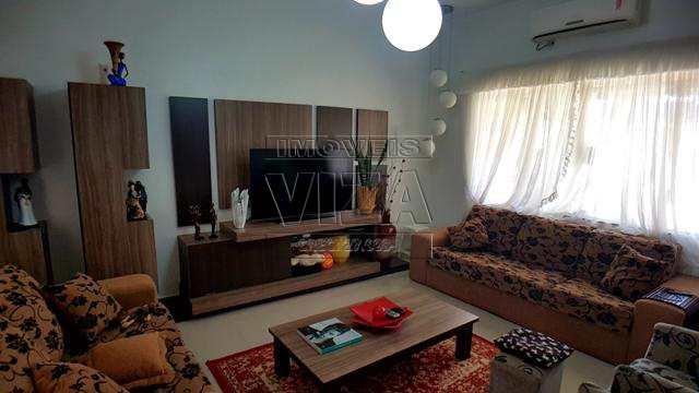 Casa 4 dorms, Balneário Flórida, Praia Grande - R$ 1.000.000,00