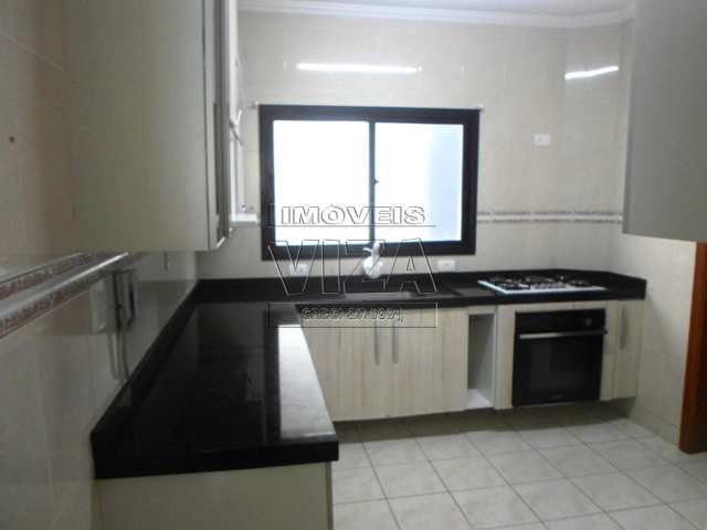 Apartamento 3 dorms, Caiçara, Praia Grande - R$ 420 mil, Cod: 2049
