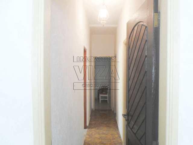 Casa com 3 dorms, Flórida, Praia Grande - R$ 550 mil, Cod: 2056