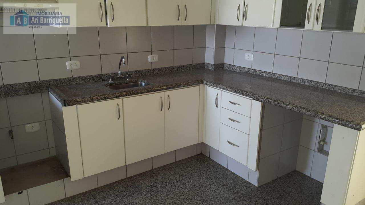 Apartamento com 3 dorms, Centro, Presidente Prudente - R$ 380 mil, Cod: 749