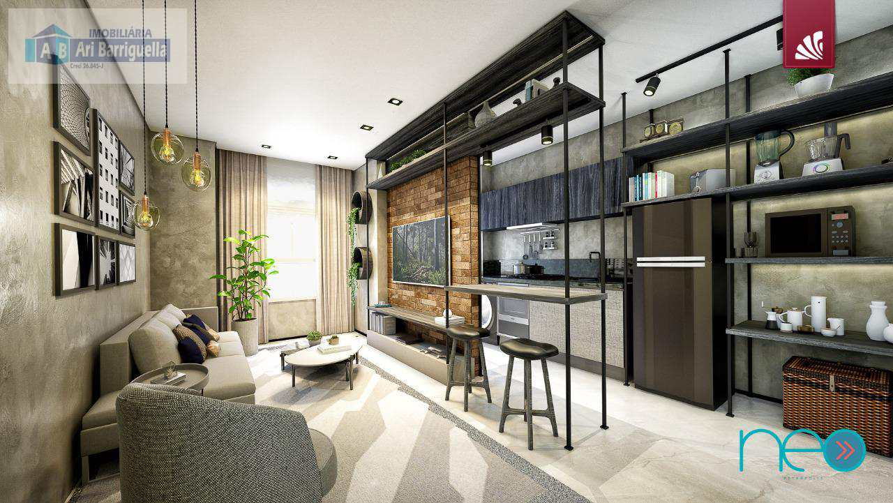 Apartamento com 3 dorms, Jardim Petrópolis, Presidente Prudente, Cod: 758