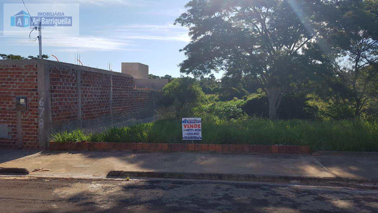 Terreno, Jardim Novo Prudentino, Presidente Prudente - R$ 68 mil, Cod: 770