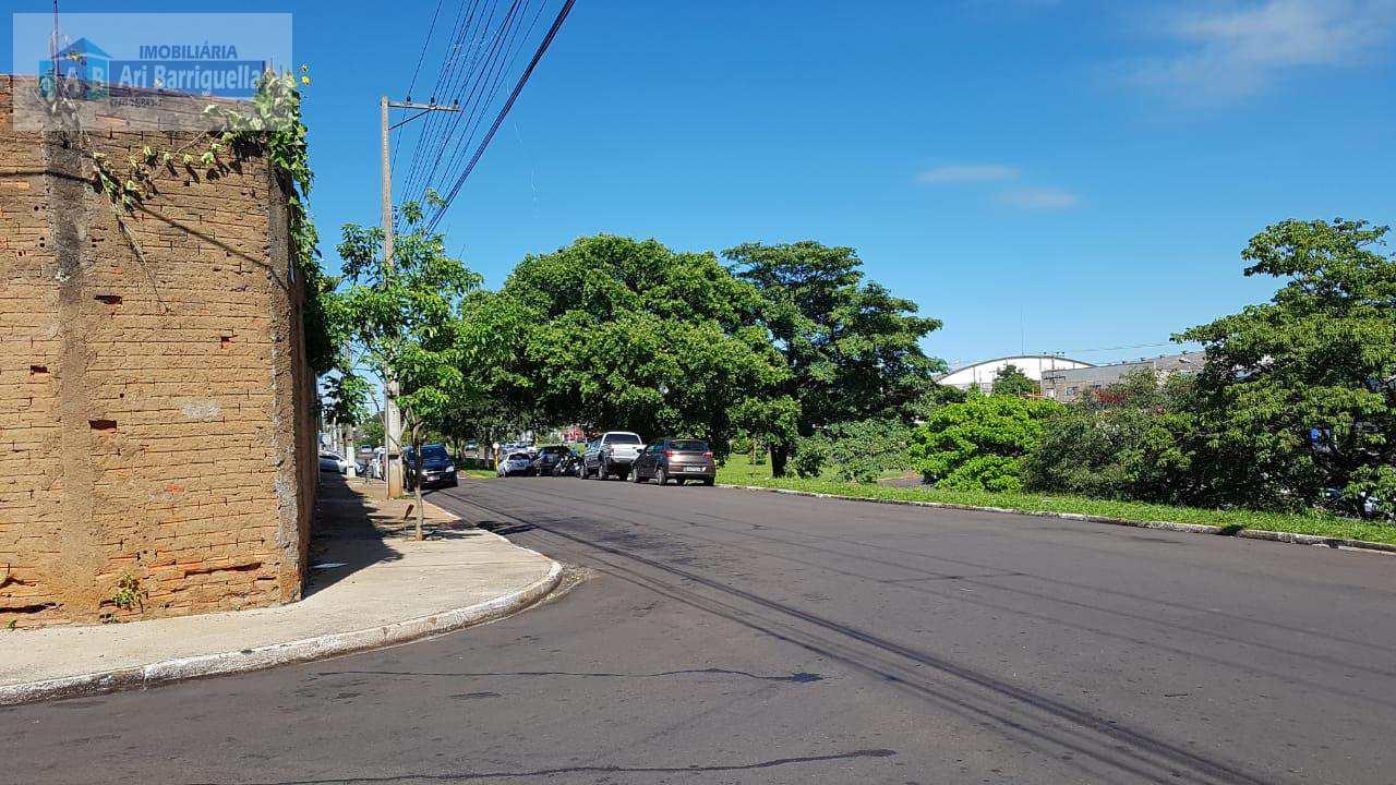Terreno, Jardim Petrópolis, Presidente Prudente - R$ 500 mil, Cod: 783