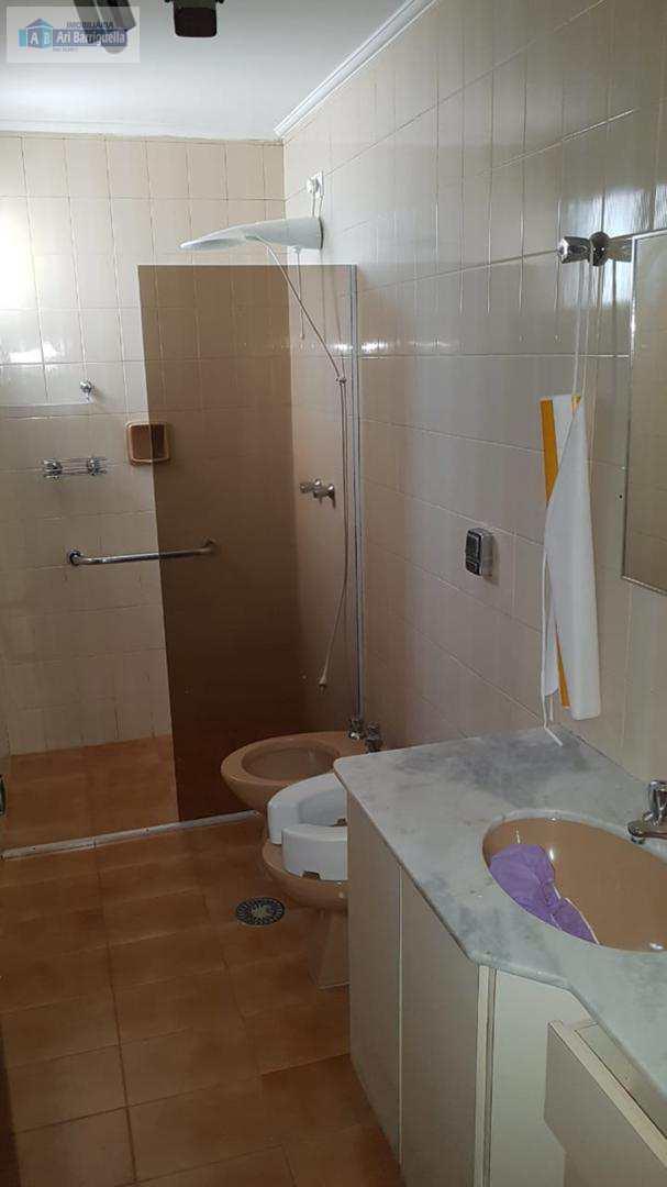 Apartamento com 3 dorms, Centro, Presidente Prudente - R$ 440 mil, Cod: 789