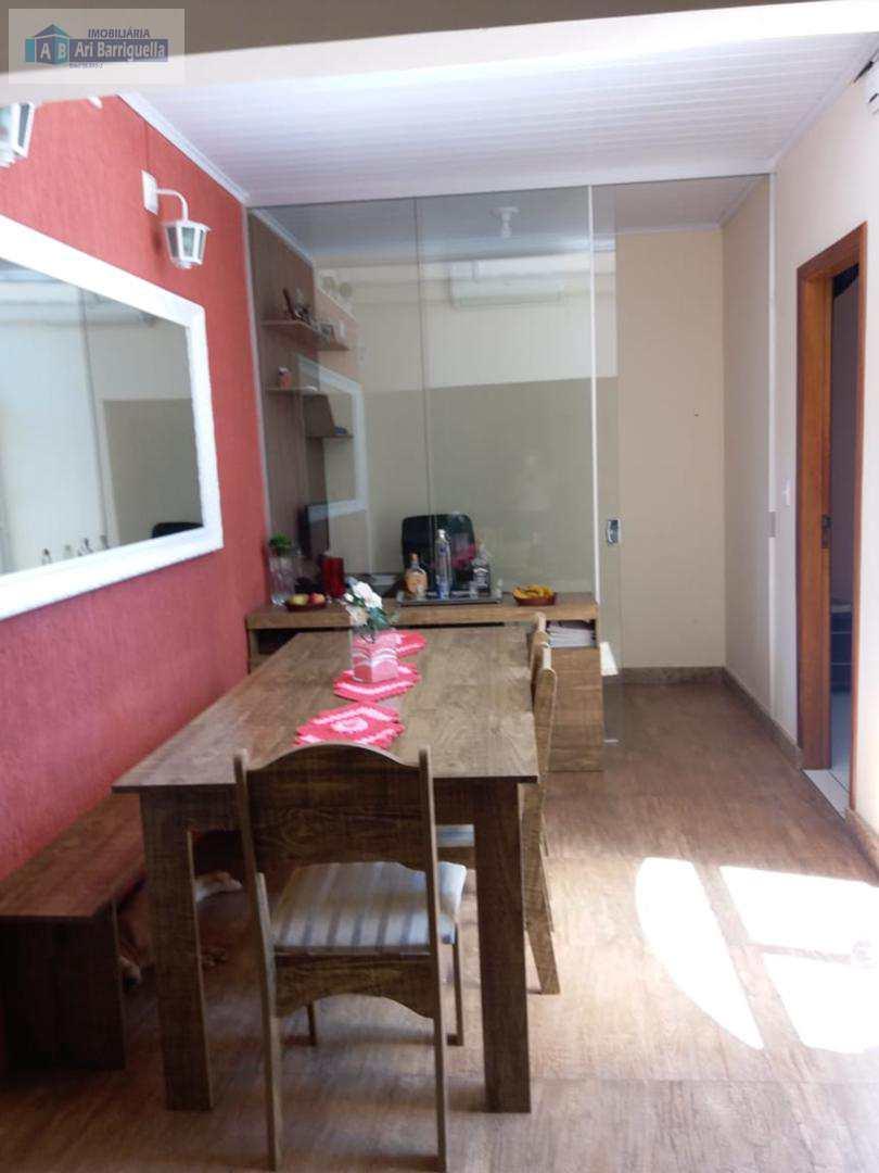 Casa de Condomínio com 3 dorms, Condomínio Residencial Vale do Ribeira, Presidente Prudente - R$ 225 mil, Cod: 791